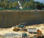 Aceleran obras preliminares para edificar 3 torres en San Pedro