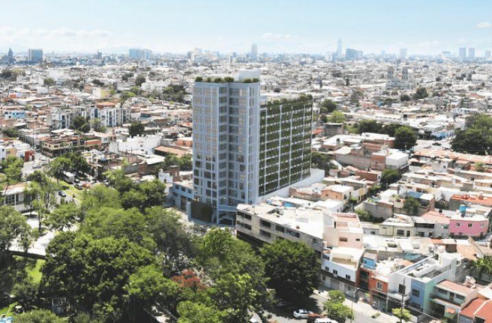 Dirigirá gerencia regia proyecto vertical en Guadalajara