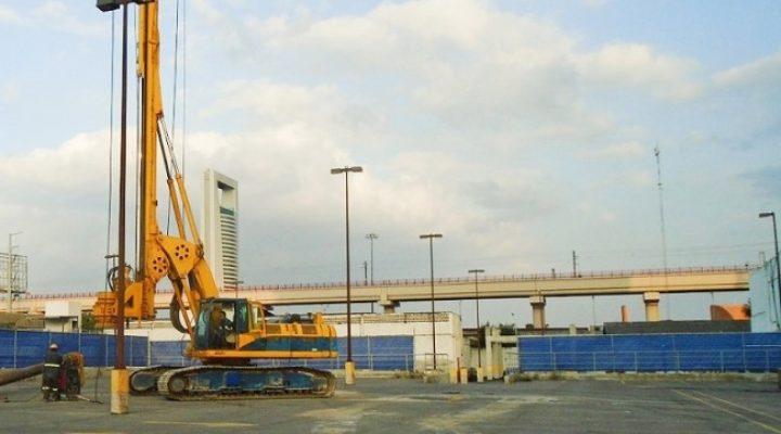 Construirán torre de uso mixto de 27 niveles; inician trabajos