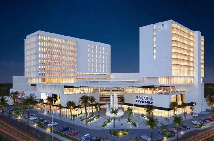 Edificarán primer desarrollo de uso múltiple en Mérida