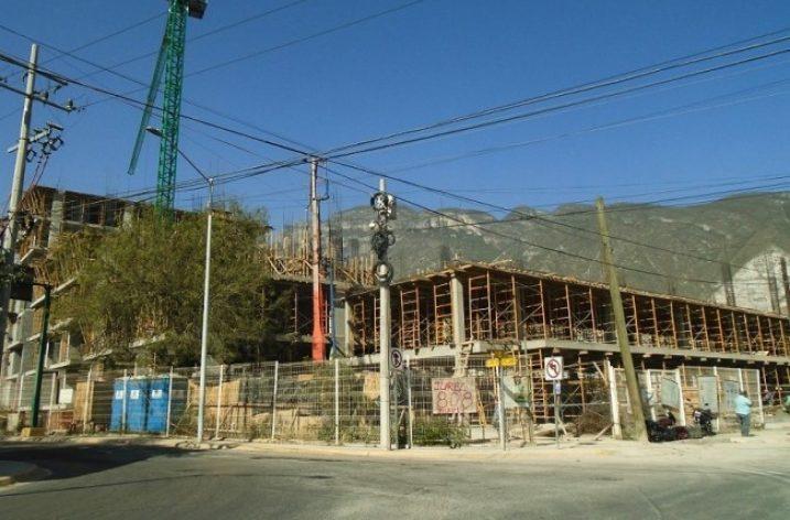 Avanza fase estructural de condominio de lujo en SP