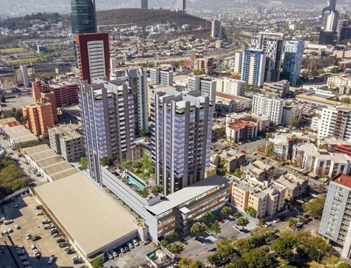 ¡Adiós Plaza Blazer!; planean realizar complejo 'vertical' en San Jerónimo