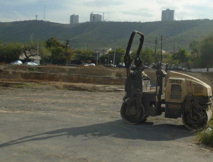 Avanzan preparativos para edificar torre mixta en el Par Vial