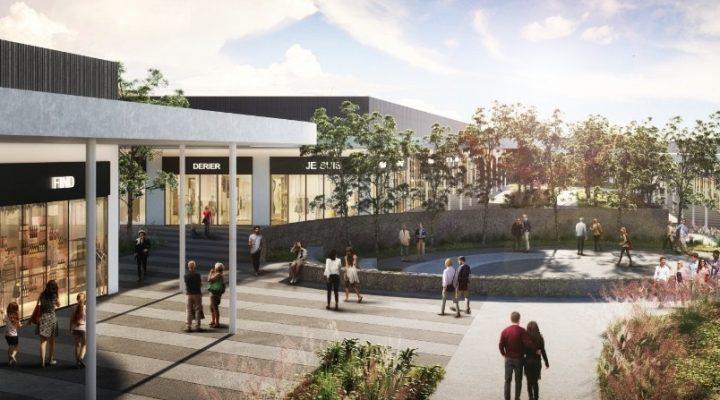 Proyectan construcción de 1er 'community center' en Apodaca