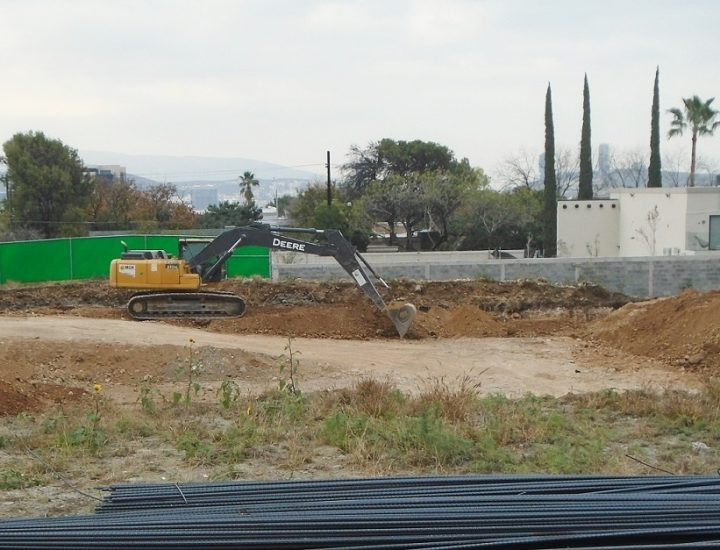 Arrancan preliminares para levantar complejo habitacional en SP