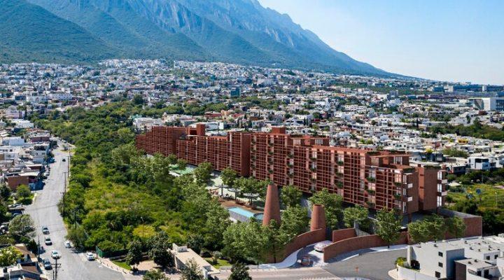 Arribará un nuevo complejo habitacional 'de altura' a Cumbres