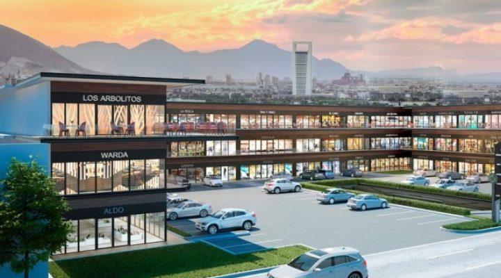 Alistan nueva etapa de proyecto comercial en zona Linda Vista