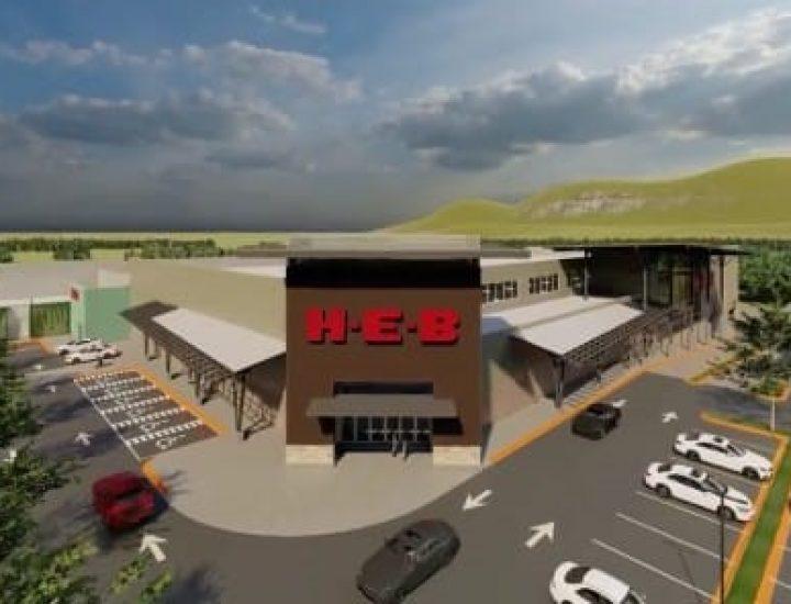 Arrancan preparativos para edificar supermercado en Cumbres