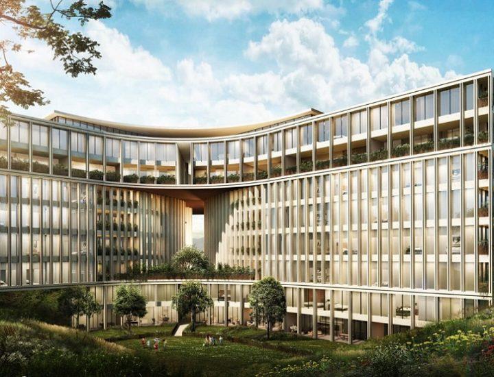 Seleccionan constructora para proyecto habitacional en SP