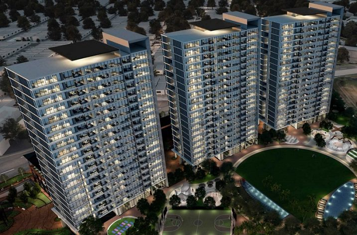 Consolidan complejo de uso mixto en San Nicolás; Torre 2 inicia obra