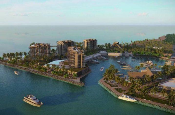 Crearán complejo turístico de primer nivel en Puerto Progreso