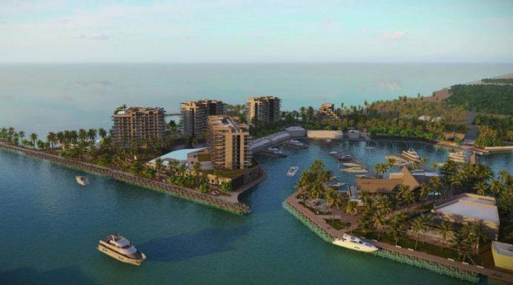Dirige firma regia obras para edificar 'resort' en el Sureste