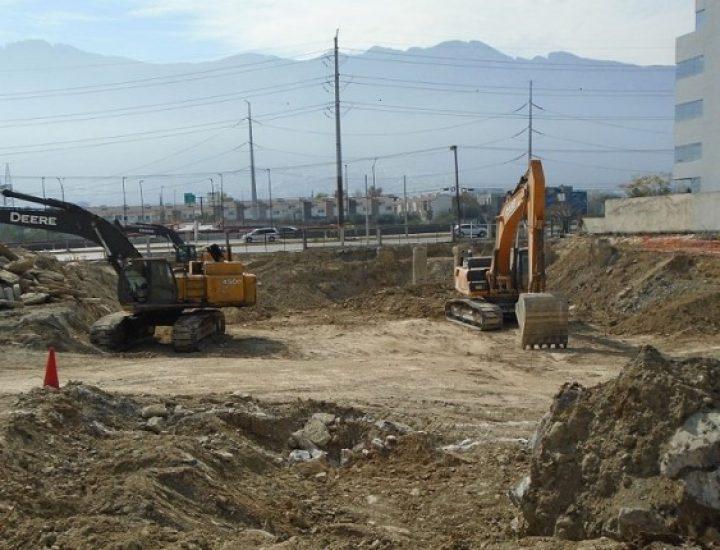Inicia actividad para edificar proyecto vertical de 82 mil m²