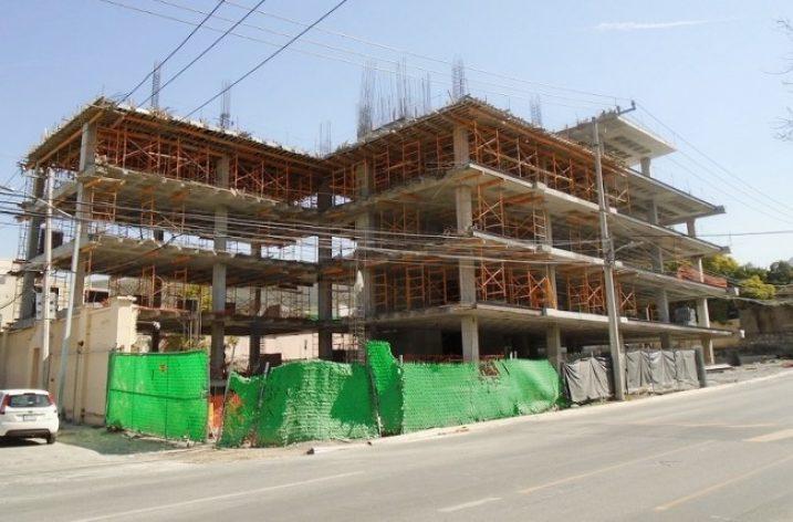 Levantan exclusivo desarrollo multiusos en San Agustín