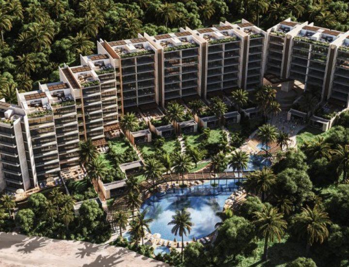 Anuncian nuevo desarrollo turístico en Quintana Roo