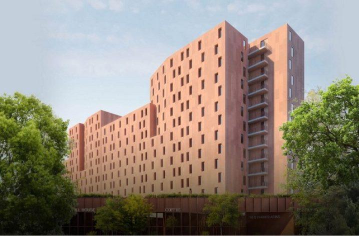 Arranca construcción de complejo de vivienda en Zapopan