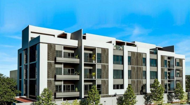 Planean construcción de unidad habitacional en San Nicolás