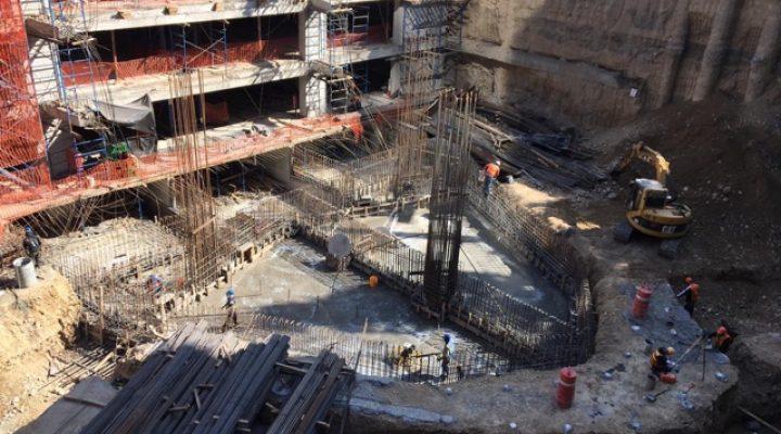 Sientan las bases de torre con diseño vanguardista en MTY