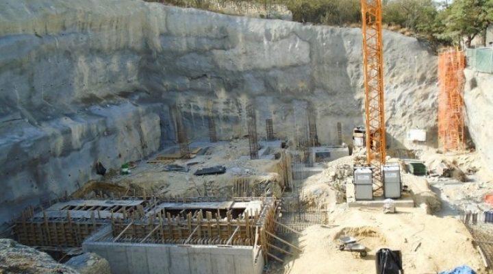 Alista constructora incursión en obra mixta en el Obispado