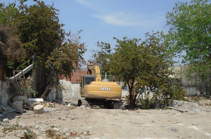 Se aproxima arranque de desarrollo residencial en el Centro