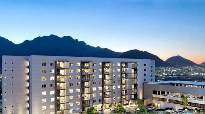 Alistan expansión de conjunto habitacional en La Rioja