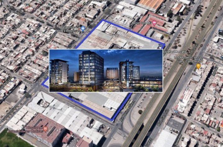 Planea firma regia inversión inmobiliaria en San Luis Potosí
