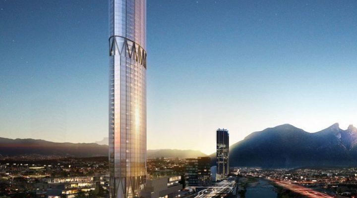 Dan 'luz' verde a inicio de cimentación de rascacielos regio