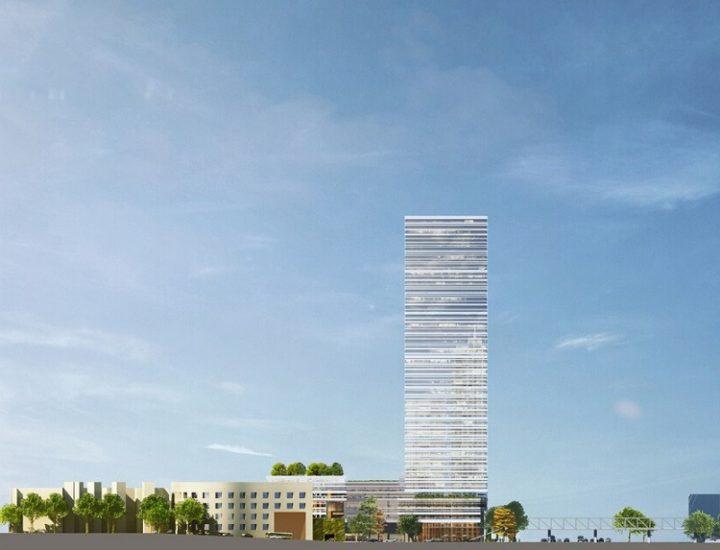 Consolida constructora regia su participación en grandes proyectos 'verticales'