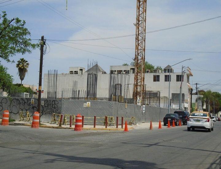 Arranca obra civil de torre mixta en el Centro regio
