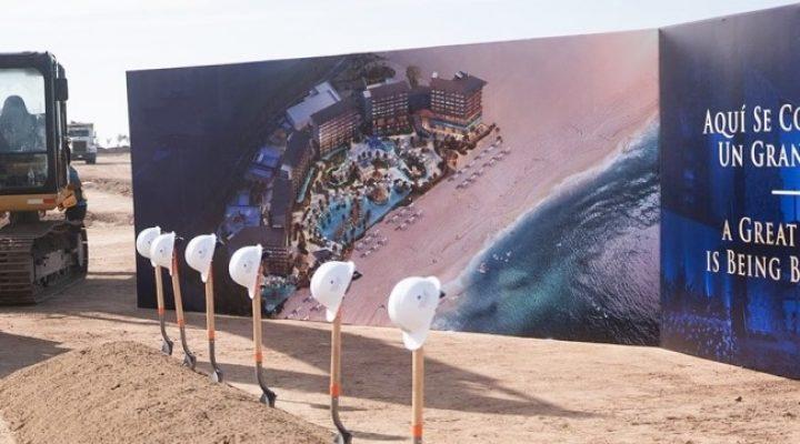 Proyectan construcción de desarrollo hotelero en Mazatlán
