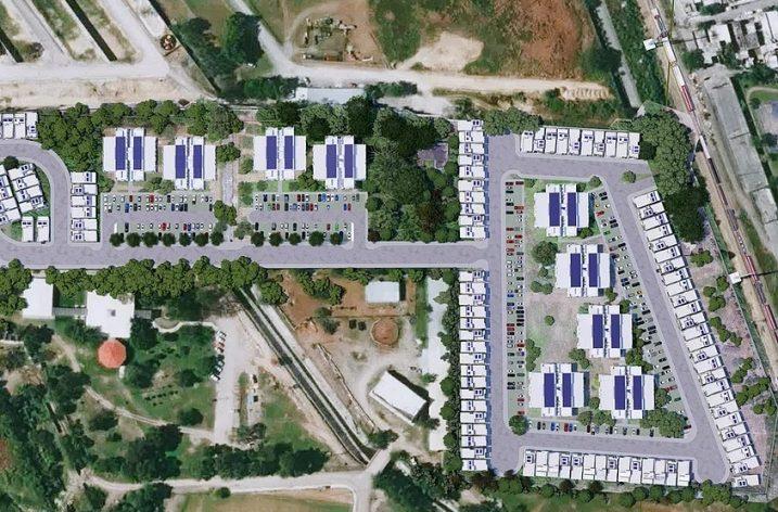 Llegará comunidad sostenible con 'depas' a San Nicolás