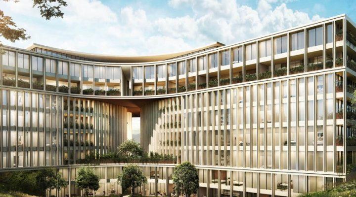 Construyen primeras losas 'Sub' de residencial vertical en San Pedro