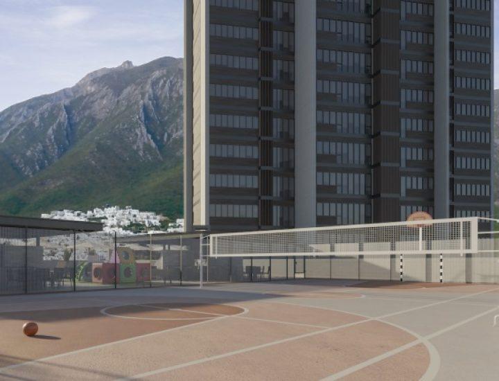 Empezarían en junio preliminares de torre al Sur de MTY