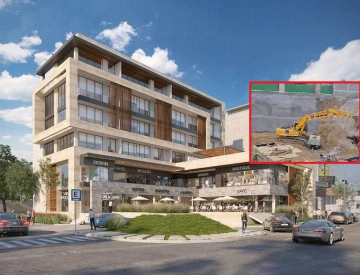 Perfilan constructora de naciente desarrollo en San Pedro