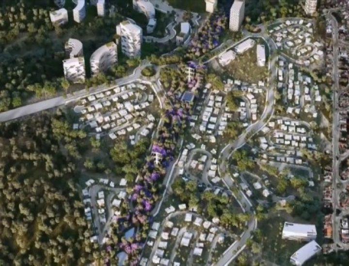 Anuncian megainversión en centro urbano en Naucalpan