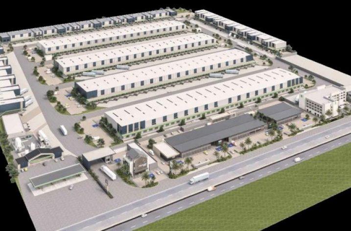 Tendrá gerencia regia nuevo centro logístico en la Riviera Maya