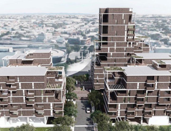 Planea desarrolladora conjunto multiusos en San Nicolás