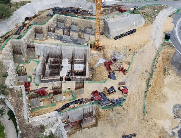 Se activan obras de Torre 2 habitacional de conjunto de uso mixto