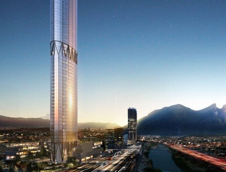 Se perfila 'general contractor' para edificar icónico rascacielos regio
