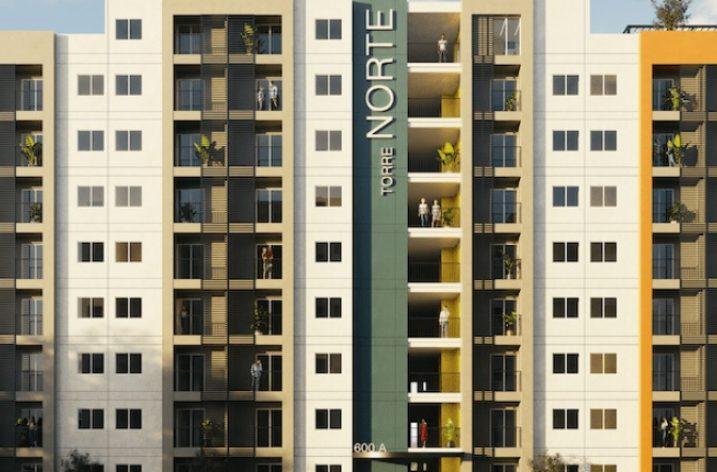 'Revive' complejo de vivienda con nuevo desarrollador