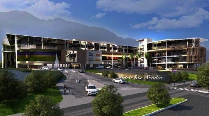 Arranca nueva etapa constructiva de proyecto en San Pedro