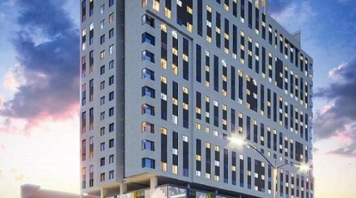 Y el constructor seleccionado para levantar torre en el Centro regio es…