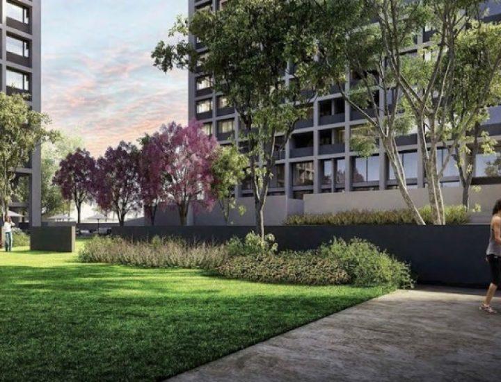 Proyectan desarrollo con 'mix' de vivienda en Querétaro