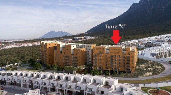 Definen constructor de nueva torre de complejo vertical
