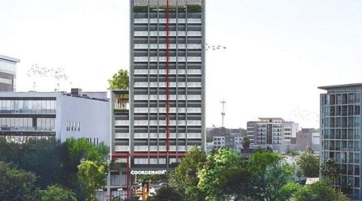 Detona desarrollo vertical en Sinaloa; anuncian nueva torre