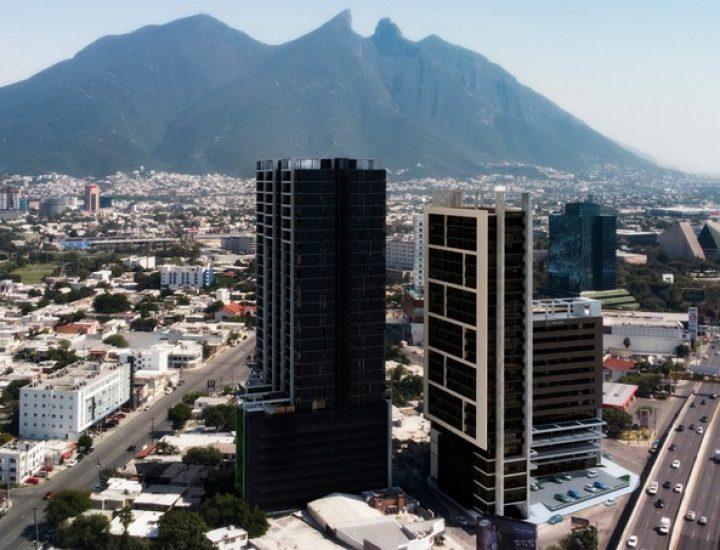 Tendrá Torre SHIRO 'vecino' de altura; albergará 284 viviendas verticales