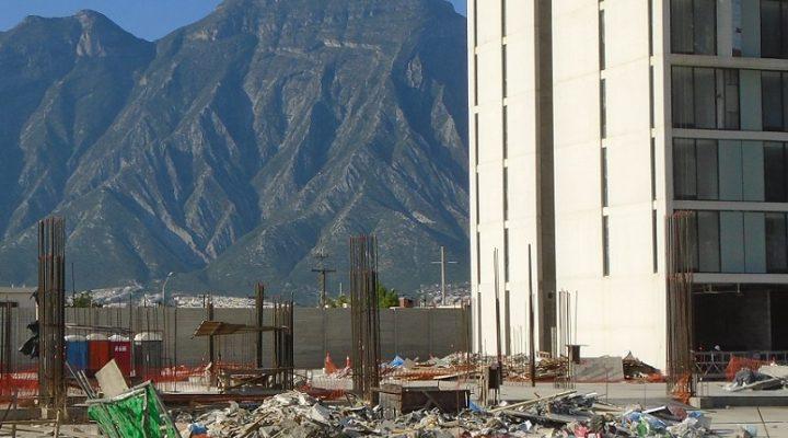Inicia ascenso estructural de Torre II con 22 niveles
