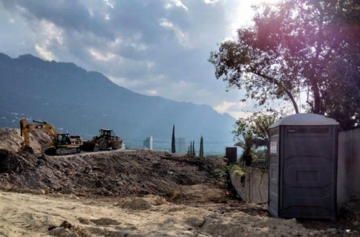 Arrancan obras para edificar proyecto 'boutique' en San Pedro