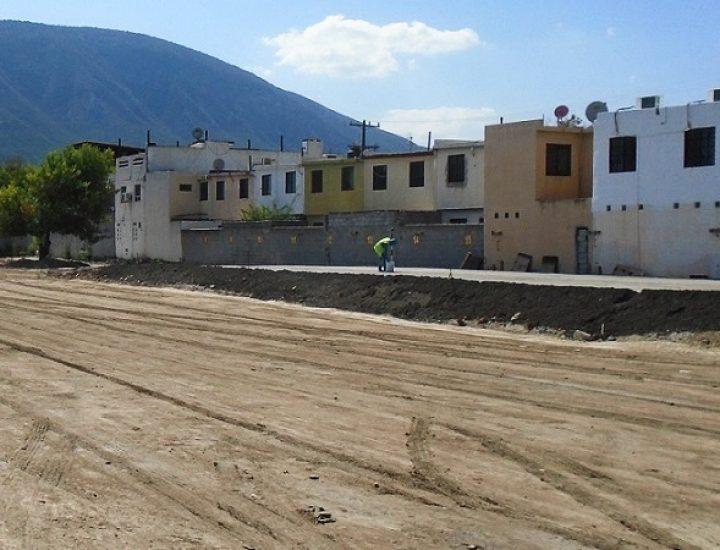Dan 'banderazo' a obras para erigir condominios de uso habitacional