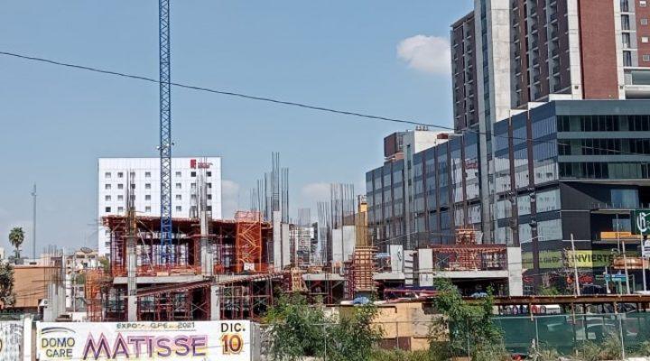 Emerge estructura de naciente desarrollo en el Centro regio